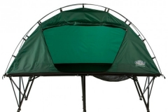Off-the-ground combo tent XL