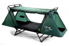 Off-the-ground original tent cot